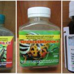 Các tác nhân sinh học chống sâu bướm