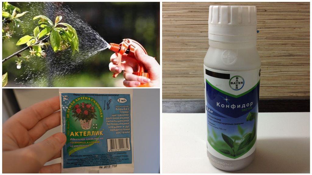 Hóa chất của Caterpillar