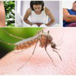 Hậu quả của muỗi sốt rét